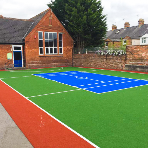 MUGA Somerset