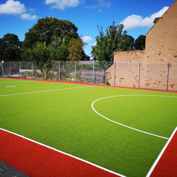 MUGA in a Kent School