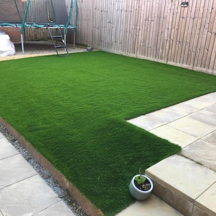 Artificial Grass Kent