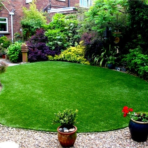 Quality Artificial Grass Installation Kent
